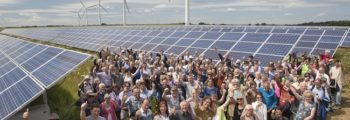 First Joint AGM with Westmill Solar